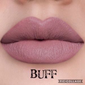 NEW Anastasia Matte Lipstick in Buff